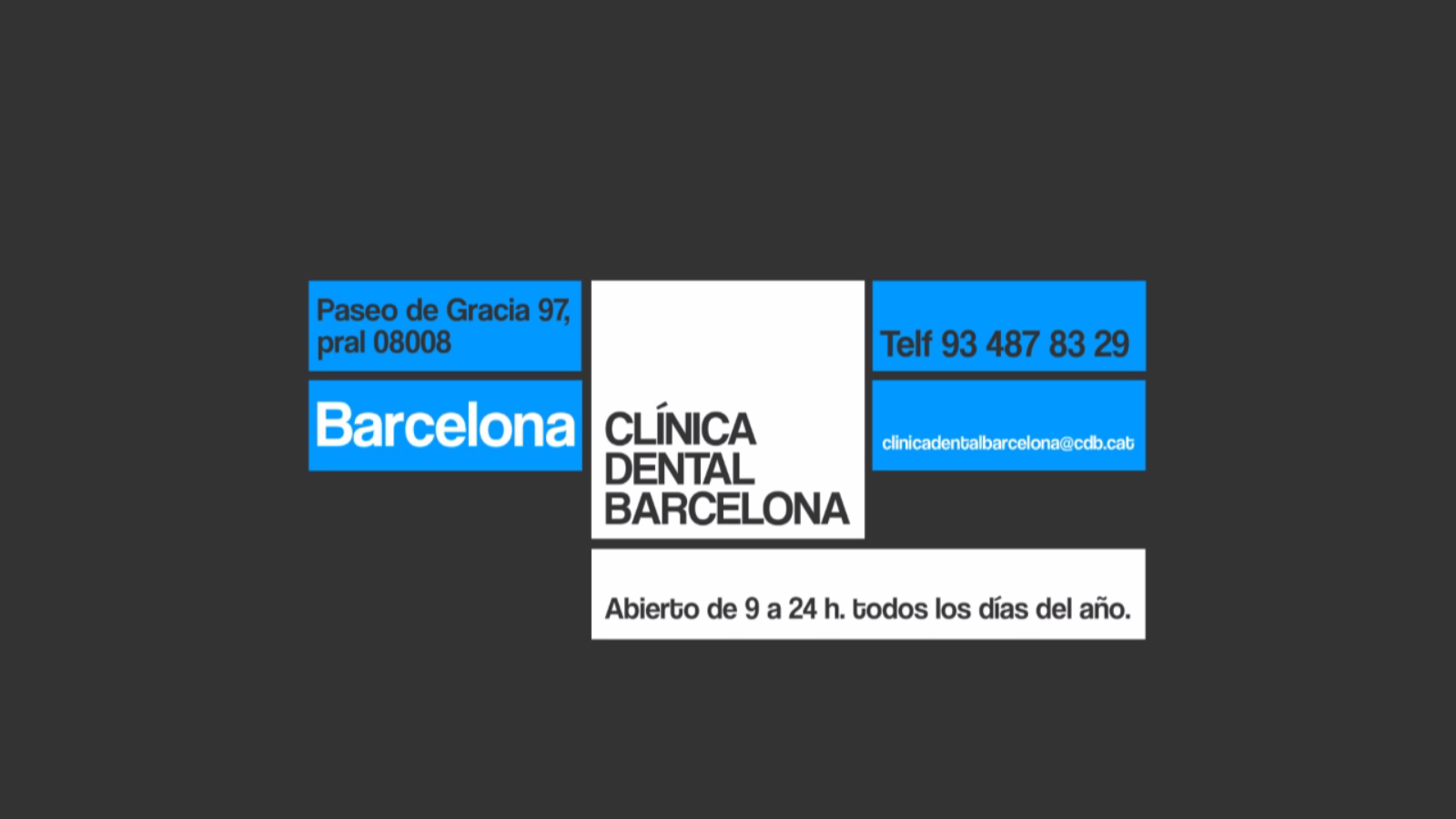 VPROMO Clínica Dental Barcelona